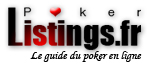 Logo Blog Pokerlistings